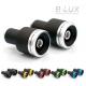 N1000-X + HN1000 : Barracuda B-Lux handlebars caps CB650 CBR650