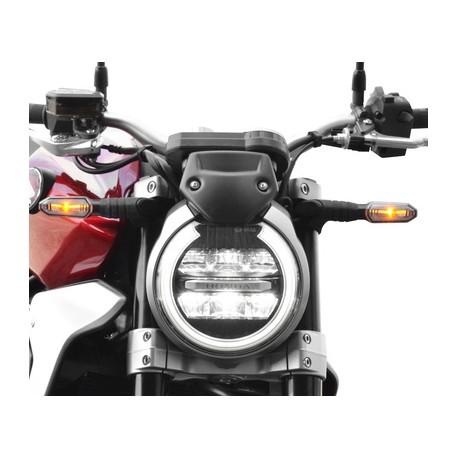 DFH40 : Saute-vent TopBlock CB650 CBR650