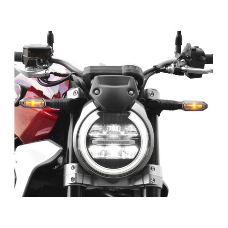 DFH40 : TopBlock windshield CB650 CBR650