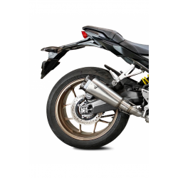 Ixrace Stainless M9 Full Exhaust System