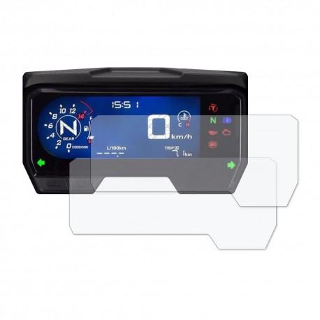 SAHO1911 : Protection de Compteur CB650 CBR650