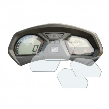 SAHO1111 : Protection de Compteur CB650 CBR650