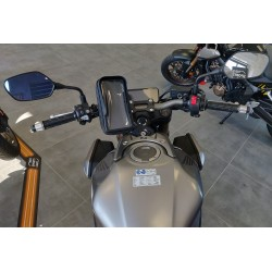 X0SG75H : XL Handlebar support for phone CB650 CBR650