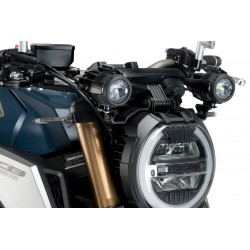 3489N : Kit de feux additionnels Puig CB650 CBR650