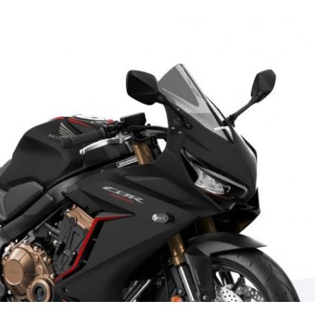 08R70-MKN-D10 : Honda Windshield CBR650R CB650 CBR650