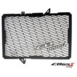 Protection de radiateur CB650R