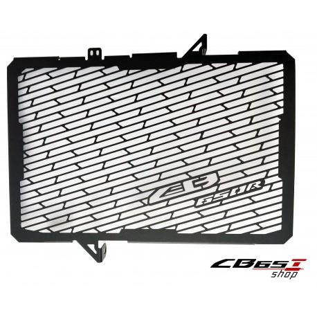 PROTRADCB650 : Protection de radiateur CB650R CB650 CBR650