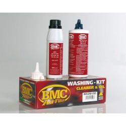 Kit d'entretien BMC pour filtre à air