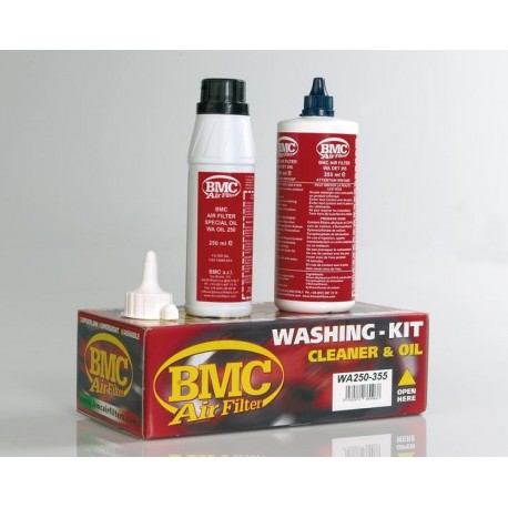 790057 : BMC maintenance kit for air filter CB650 CBR650