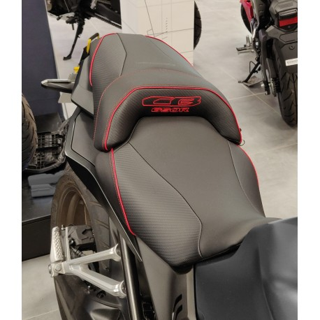 5373Z : Selle confort Bagster CB650R CB650 CBR650