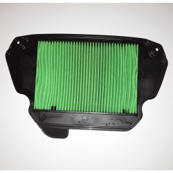17210-MJE-D00 : Honda OEM air filter CB650 CBR650