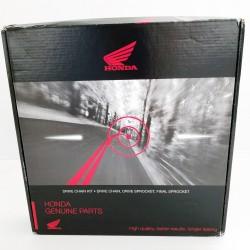 06406-MJE-D00 : Kit-Chaine origine Honda CB650 CBR650