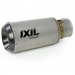 IXIL RC 2020 full exhaust system