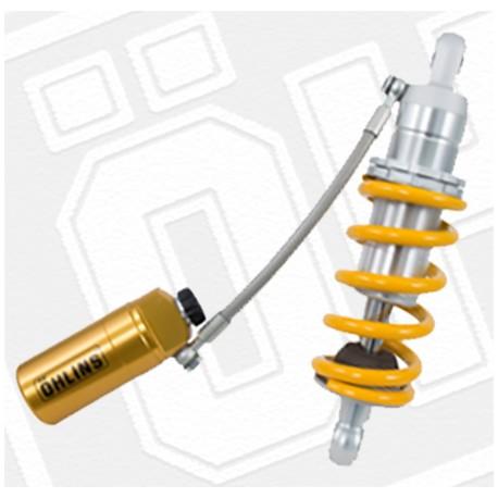 HO 913 : Öhlins rear shock CB650 CBR650