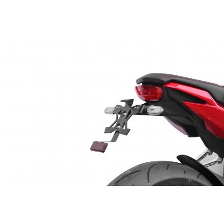 SPEH50 : TopBlock license plate holder 2021 CB650 CBR650