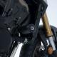 1069258 - CP0483BL : Tampons R&G Aero CB650R CB650 CBR650