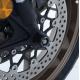 1070246 - FP0219BK : Protection de fourche R&G 2019 CB650 CBR650