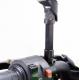 1068608 - MR0005BK : Réhausses de rétroviseur R&G CB650 CBR650