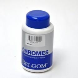 belgomchrome : Nettoyant chromes Belgom CB650 CBR650