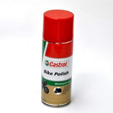 castrolpolish : Castrol polish CB650