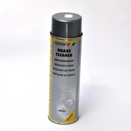 motipfrein : Nettoyant freins Motip CB650
