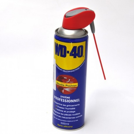 bihrwd40 : Produit multifonction WD-40 CB650