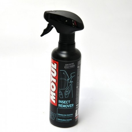 motulinsecte : Motul insect remover CB650
