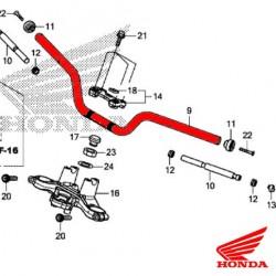 Honda OEM handlebar