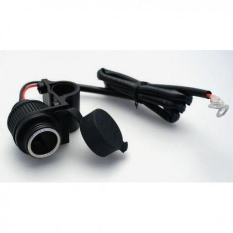 prise12v - 440840 : Prise 12V pour batterie CB650 CBR650