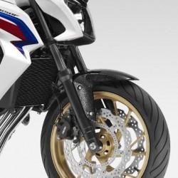 08F71-MJE-D00 : Honda carbon front fender CB650