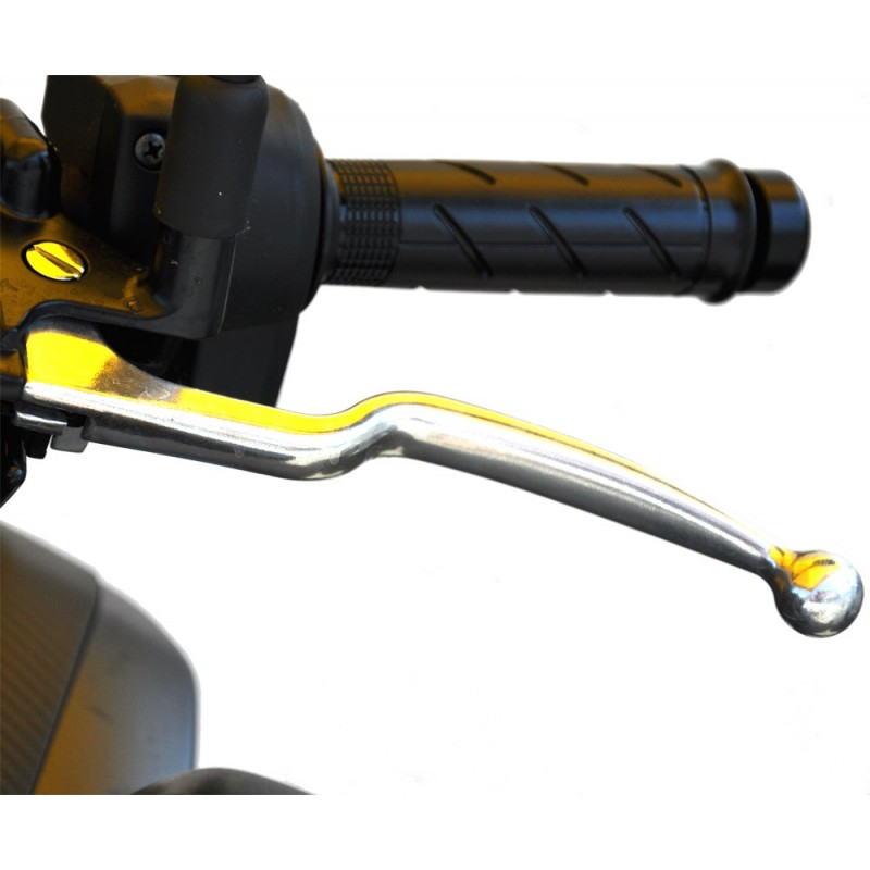/DT 50/ 91-95 Clutch lever black/
