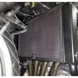 4450098 : grille de radiateur R&G CB650R