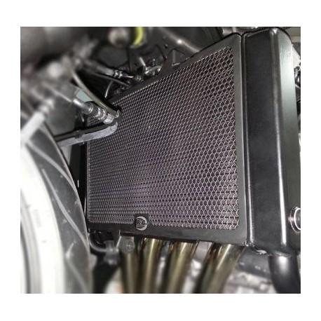 4450098 : Grille de Radiateur R&G CB650 CBR650