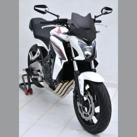 0301XX150 : Saute-vent sport Ermax 28cm CB650