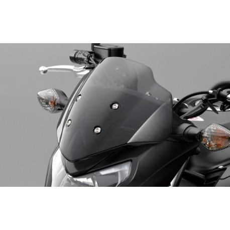 08R70-MJE-D40 : Honda windscreen CB650