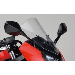 08R70-MJE-D00ZA : Honda high windshield CB650