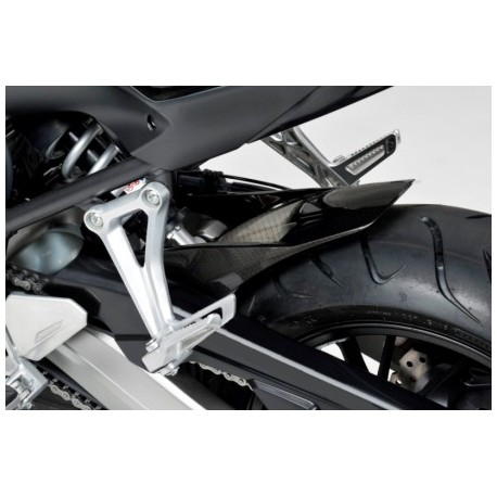 08F72-MJE-D00 : Garde-boue arrière Honda Carbone CB650