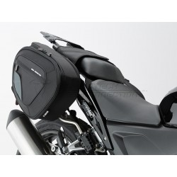 SW Motech saddle bags