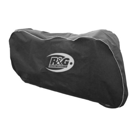440874 : R&G indoor bike cover CB650