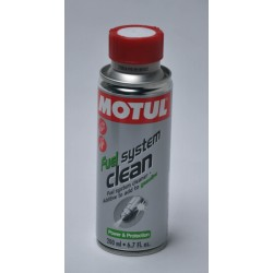 motul104878 : Fuel supply system cleaner CB650