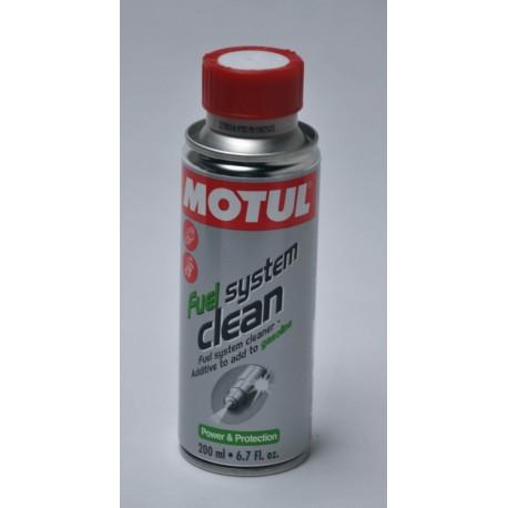 motul104878 : Nettoyant du circuit d'alimentation CB650