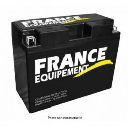 CTZ10S : Batterie France Equipement CTZ10S CB650