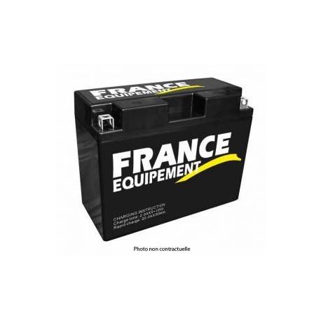CTZ10S : Batterie France Equipement CTZ10S CB650