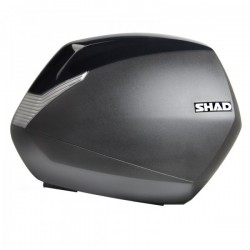 SH36 : Shad SH36 side cases CB650