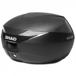 SH39 : Top Case Shad 39l CB650