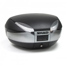 SH48 : Shad SH48 top case CB650 CBR650