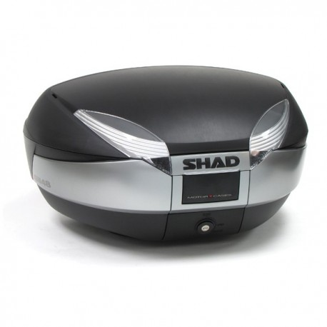 SH48 : Shad SH48 top case CB650 CBR650