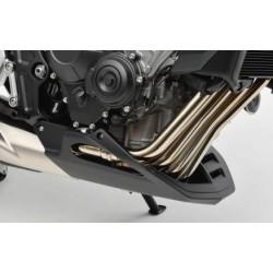 08F70-MJE-D40Z : Sabot moteur Honda CB650