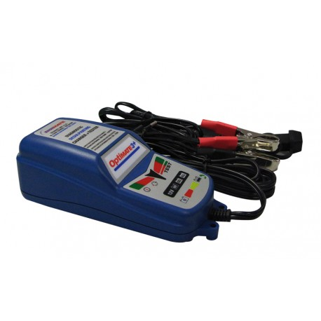 optimate : Optimate 3 Battery Charger CB650