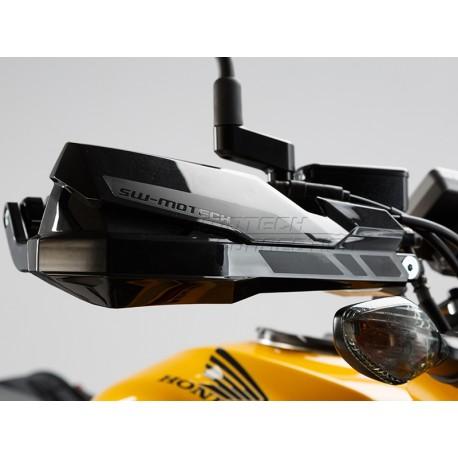 HPR.00.220.22300 : SW-Motech Kobra Handguards CB650 CBR650